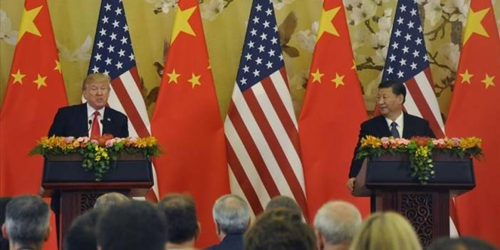 Mehmet Yürekli: ABD'nin mi yüzü daha kara Çin'in mi?