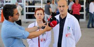 Adana'daki metil alkol zehirlenmeleri