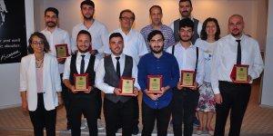 Eğitimin Ödül Avcıları Çukurova Üniversitesi'nden…