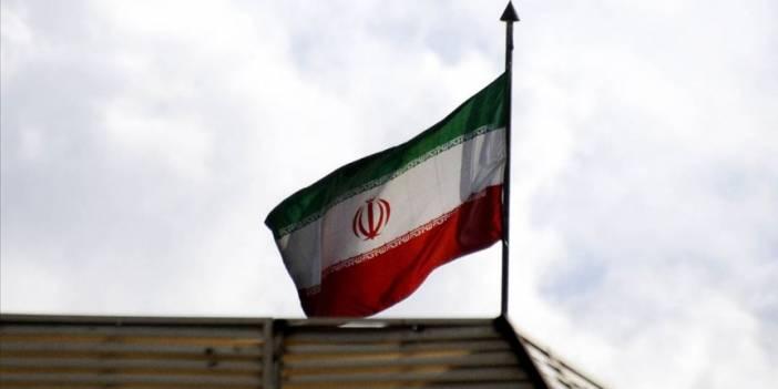 Üç ülkeden ortak İran açıklaması: Yakın zamanda aldığı kararlardan dönmeye çağırıyoruz