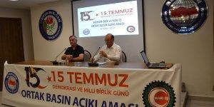 Mehmet Sezer: 15 Temmuz 251 Şehidin Kanlarıyla Yazdığı Son Kurtuluş Destanıdır