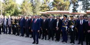 Kıbrıs Barış Harekatı'nın 45. yıl dönümü
