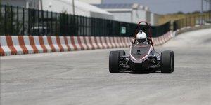 Formula pistinde 'Devrim19 FNSS' rüzgarı esecek