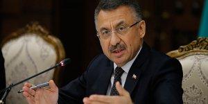 Oktay: Türkiye'yi şahlanış dönemine taşımanın arifesindeyiz