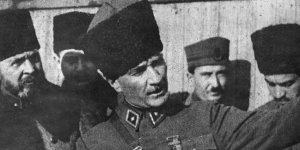 D.Mehmet Doğan: Mustafa Kemal ve Kemalizm - Bir Sahsın Tarihinden Çıkarılan Devlet ve Ideoloji