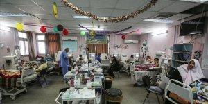 Gazze'deki ilaç krizi hastaların hayatını tehdit ediyor