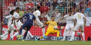 Premier Lig'de Wolverhampton, deplasmanda Tottenham'ı devirdi