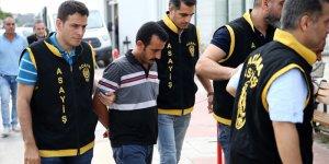 Adana'daki çocuk kaçırma iddiası