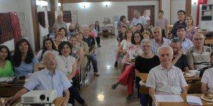 ÇÜTAM Konferansları Şiir Günüyle Sezon Finali Yaptı
