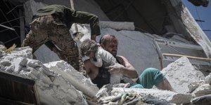 Esed rejimi İdlib'de 'şartlı' ateşkesi geri çekti
