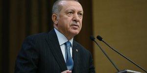 Erdoğan: Türkiye'nin yegane arzusu Balkanların barışıdır, istikrarıdır