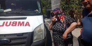 Adana'da kadına darp iddiası