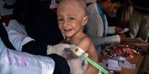 İHH, Yemen'de 11 sağlık merkezi inşa etti