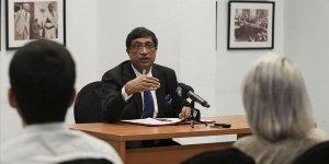 Hindistan'ın Ankara Büyükelçiliğinden 'Cammu Keşmir' açıklaması