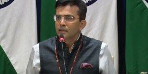 'Pakistan, Hindistan'ın iç işlerine karışmayı bırakmalı'