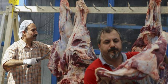 'Sıkı tedbirler, çöpe giden eti yüzde 5'lere düşürdü'