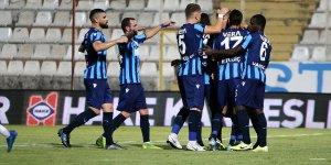 Adana Demirspor, sağ bek Okan Alkan'ı transfer etti