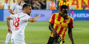 Antalyaspor kupada 5. tura yükseldi