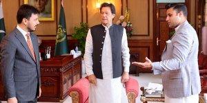 Pakistan'ın turizmi Türklere emanet