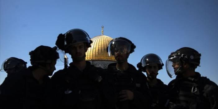 İsrail makamları Mescid-i Aksa İmamı Şeyh Sabri'yi ifadeye çağırdı