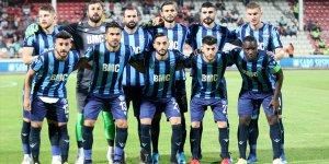 Boluspor: 0 - Adana Demirspor: 0