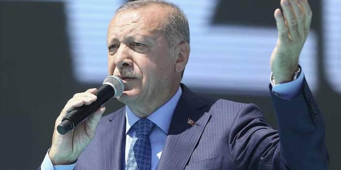 Erdoğan: Türkiye'nin Suriye ve Libya politikaları ne bir maceradır ne de keyfekeder bir tercihtir