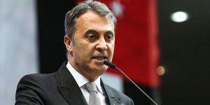 Fikret Orman yeniden Kulüpler Birliği Vakfı Başkanı