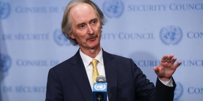 BM: İdlib'de daha fazla sivil ölüm kabul edilemez