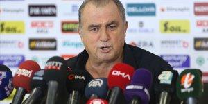 Galatasaray Teknik Direktörü Terim: Kaybettiğimiz 2 puana yazık oldu