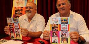 Adana'da Komedi Oyunları Festivali