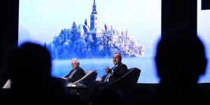 Çavuşoğlu: Göçmen krizi sadece Türkiye'nin meselesi değil
