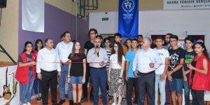 Vali Demirtaş: ''Deneyap Teknoloji Atölyesi''