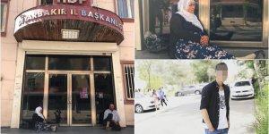 Diyarbakır anneleri kaçırılan evlatları için nöbette