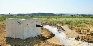 Çukurova'daki sulama projeleri