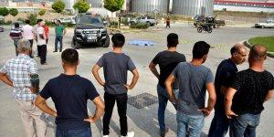 Adana'da tır ile motosiklet çarpıştı: 1 ölü