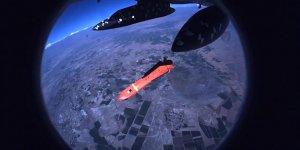 SOM-B2 füzesinin ilk atış testi başarıyla gerçekleştirildi
