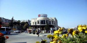 Hatay Meclis binası kültür-sanat merkezi oluyor