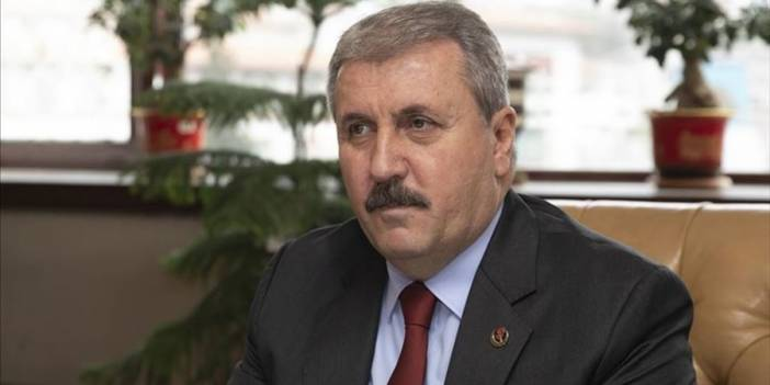 Destici: PKK/YPG kahpece ve kalleşçe saldırıyor