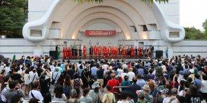 Japonya'da Türkiye Festivali'ne yoğun ilgi