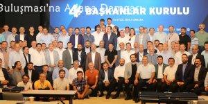 """Mehmet Sezer: """"Sorumluluğumuzun farkındayız.."""""""