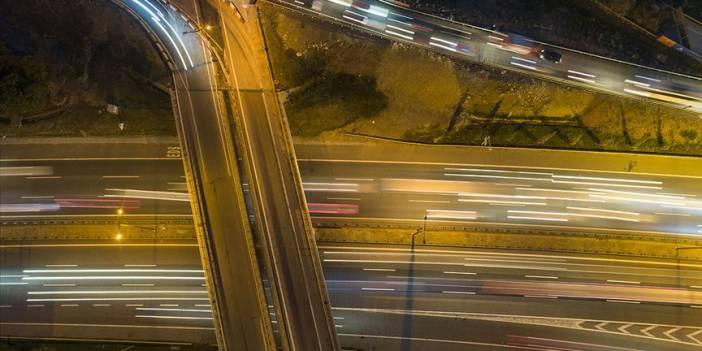 Soylu: Otoyollarda hız sınırının artırılması için çalışma yapılıyor