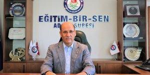 """Mehmet Sezer: 'Mağdur Olan Üyelerimizin Haklarını Koruyoruz.."""""""