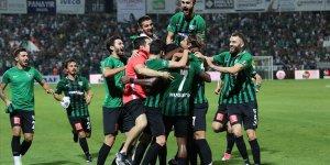 BaşkanÇetin: En güzide ve en iyi takımlardan biri artık Denizlispor