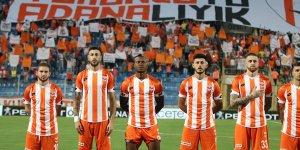 Ziraat Türkiye Kupası 4. Tur: Adanaspor: 3 - Diyarbekir Spor: 0
