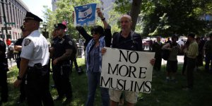 ABD'de artan İslamofobi, Müslümanları daha da bilinçlendiriyor