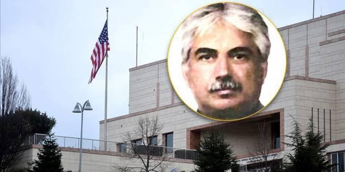 ABD Başkonsolosluğu görevlisi Topuz'un yargılandığı davada ara karar