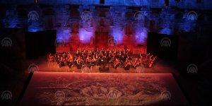 26. Uluslararası Aspendos Opera ve Bale Festivali sona erdi