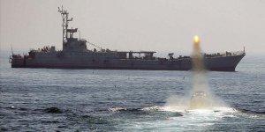 İran, Umman Denizi'nde Rusya ve Çin ile ortak tatbikat düzenleyecek