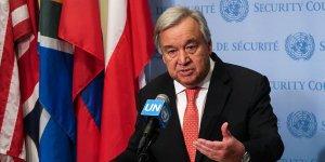 BM, Kovid-19'un gelişmemiş ülkelere sıçrama ihtimalinden endişeli