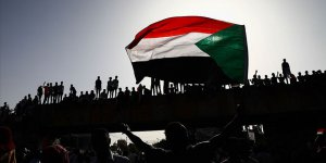 Sudan halkı geçiş sürecinde aktif rol istiyor